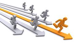Конкуренция на рынке кредитов webmoney