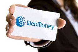 кредит webmoney, карточка