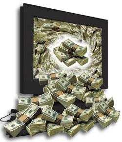 Получать кредиты вебмани очень просто