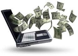 Микрокредиты (Webmoney) доступнее в Интернете
